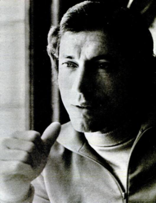 Crédito: revista Placar - 9 de dezembro de 1977.