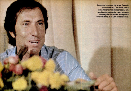 Crédito: revista Placar - 12 de maio de 1978.