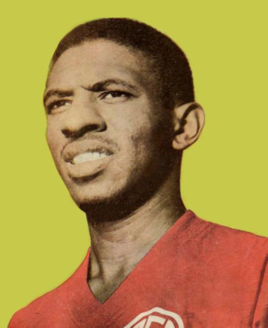Crédito: reprodução revista A Gazeta Esportiva Ilustrada número 182 - Abril 1961.