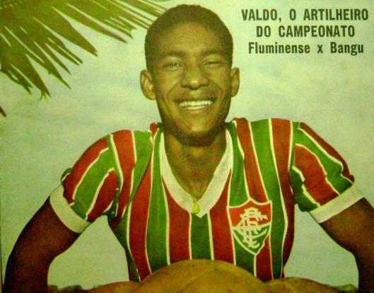 Crédito: revista Manchete Esportiva número 52 - 17 de novembro de 1956.
