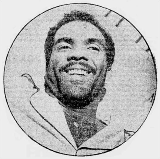 Crédito: Jornal Mundo Esportivo número 297 – Sexta Feira, 16 de novembro de 1951.