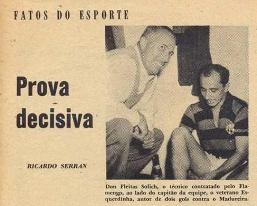 Crédito: revista Manchete número 65 – 18 de julho de 1953.
