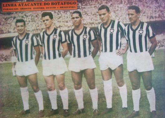 Crédito: revista O Globo Sportivo Nº 666.