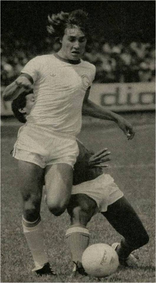 Crédito: revista Manchete Esportiva número 76 – 28 de Março de 1979.