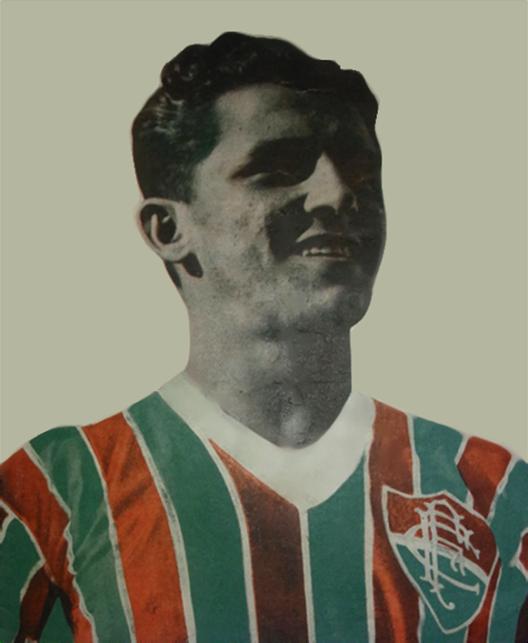 Crédito: reprodução revista Esporte Ilustrado número 233 – 24 de setembro de 1942.