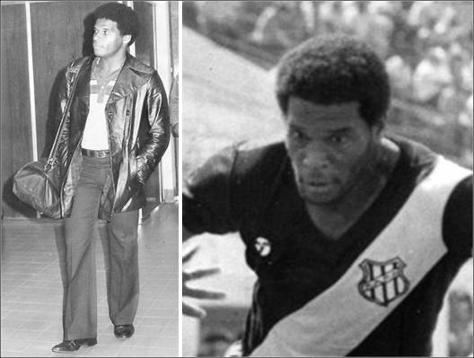 Cláudio Mineiro também jogou pela Ponte Preta.