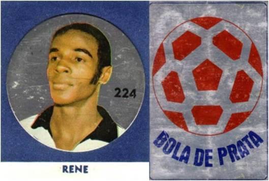 Figurinha de Renê no Vasco da Gama. Crédito: albumefigurinhas.no.comunidades.net.