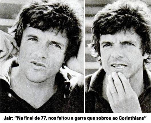 Crédito: revista Placar – 23 de outubro de 1981.
