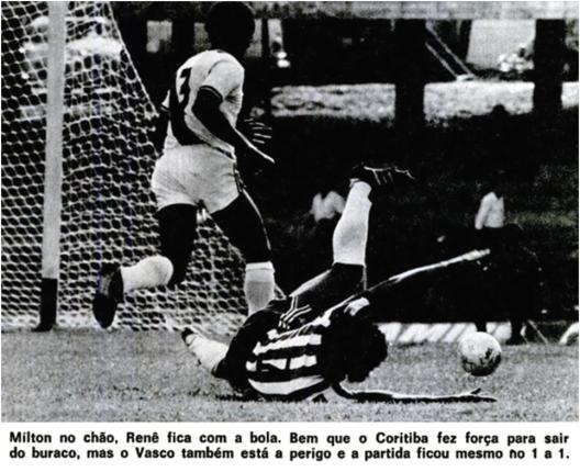 Crédito: revista Placar – 24 de outubro de 1975.