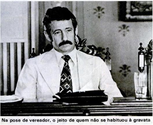 Crédito: revista Placar - 21 de outubro de 1977.