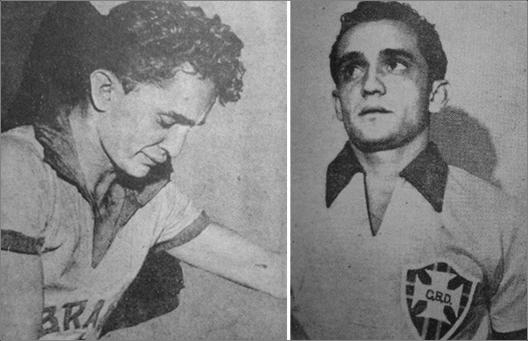 O desgosto de 1952 foi transformado em muita confiança para o Pan-Americano de 1956. Crédito: revista Esporte Ilustrado.