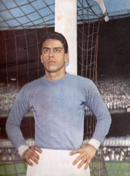 Crédito: revista Esporte Ilustrado número 968 – 25 de outubro de 1956.